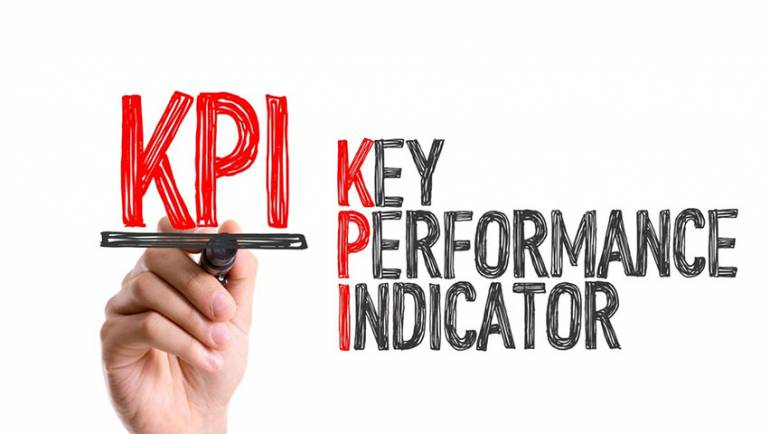 Improving performance with motor-system KPIs