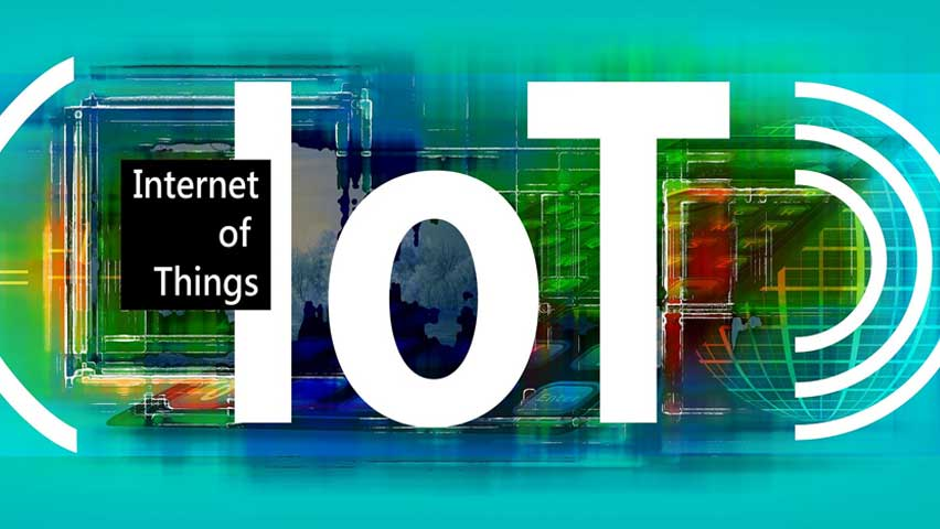 Why does industry need IoT? – IoT for Utilities