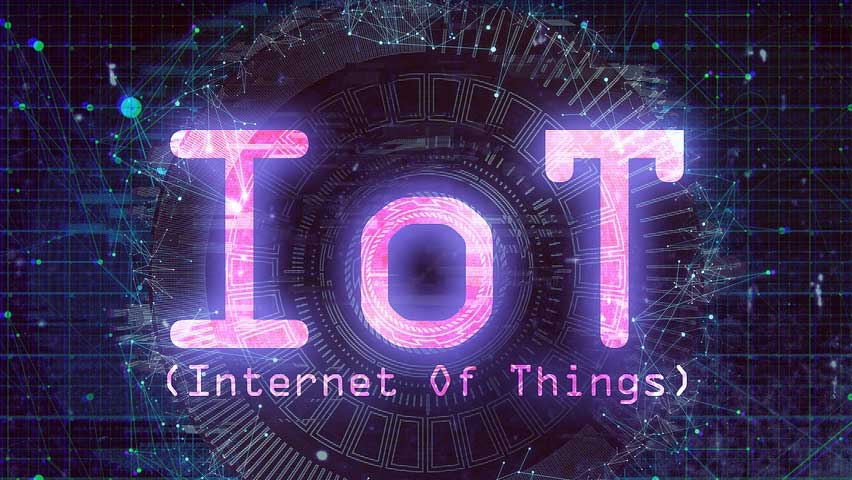 How do you implement IoT?