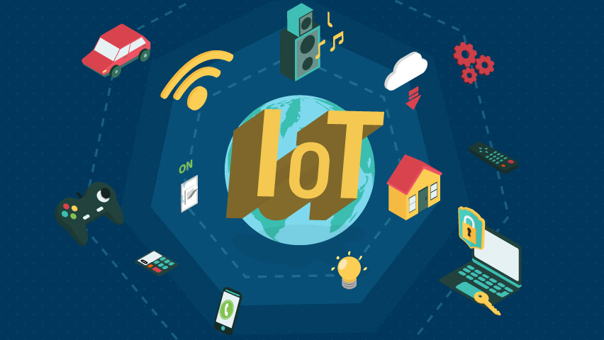 What implementation challenges does IoT face?