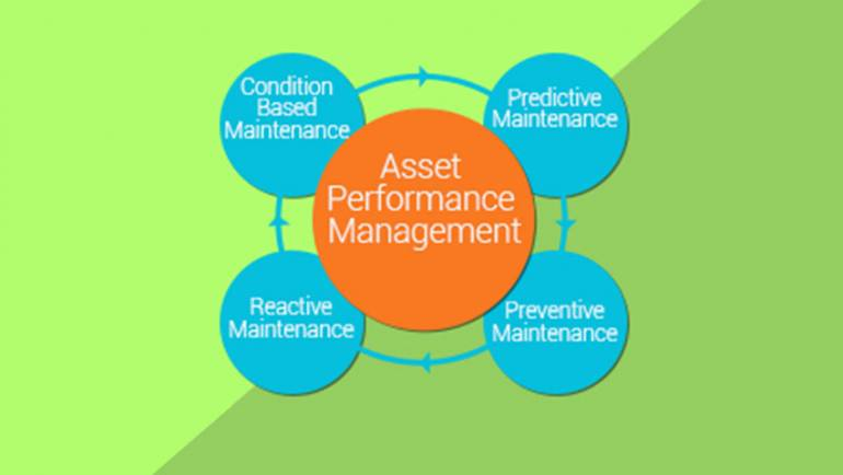 How Asset Performance Management extends EAM?