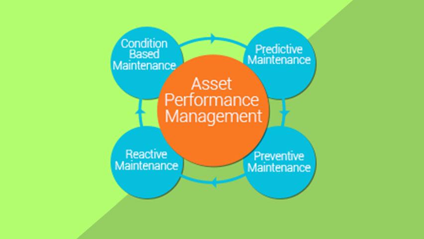 How Asset Performance Management extends EAM?