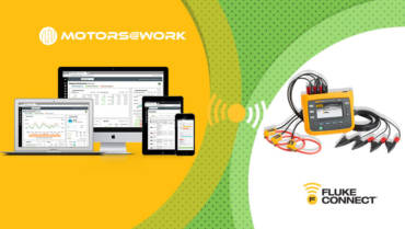 Motors@Work teams up with Fluke Connect